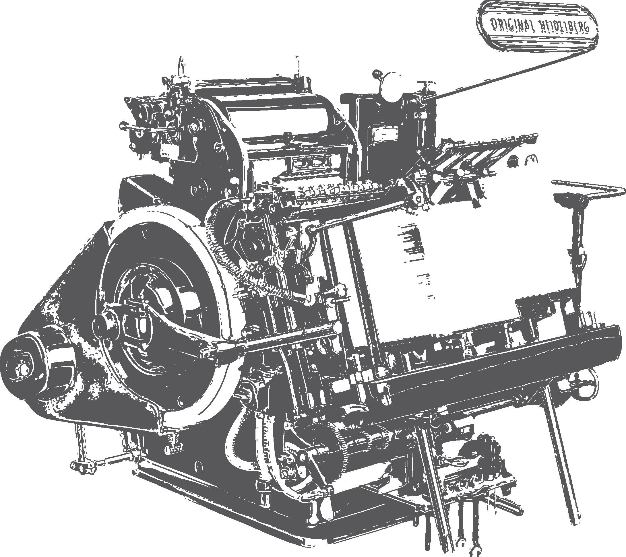 Pike Business Machines. Inc.